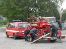 Oslavy, 80 let od založení hasičského sboru v Mělčanech (rok 2011)