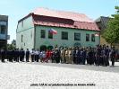 Oslavy založení sboru dobrovolných hasičů